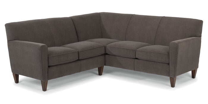 174-01 | Flexsteel Digby Sectional