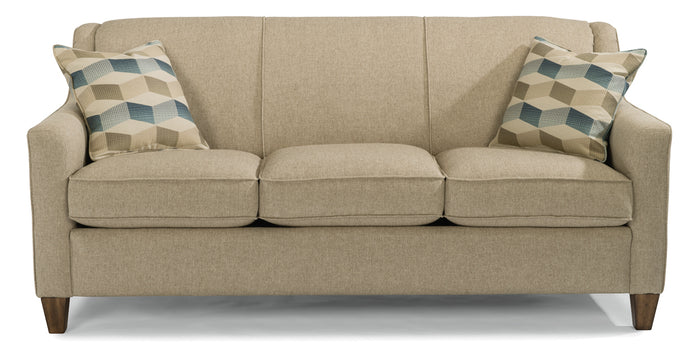296-80 | Flexsteel Holly Sofa