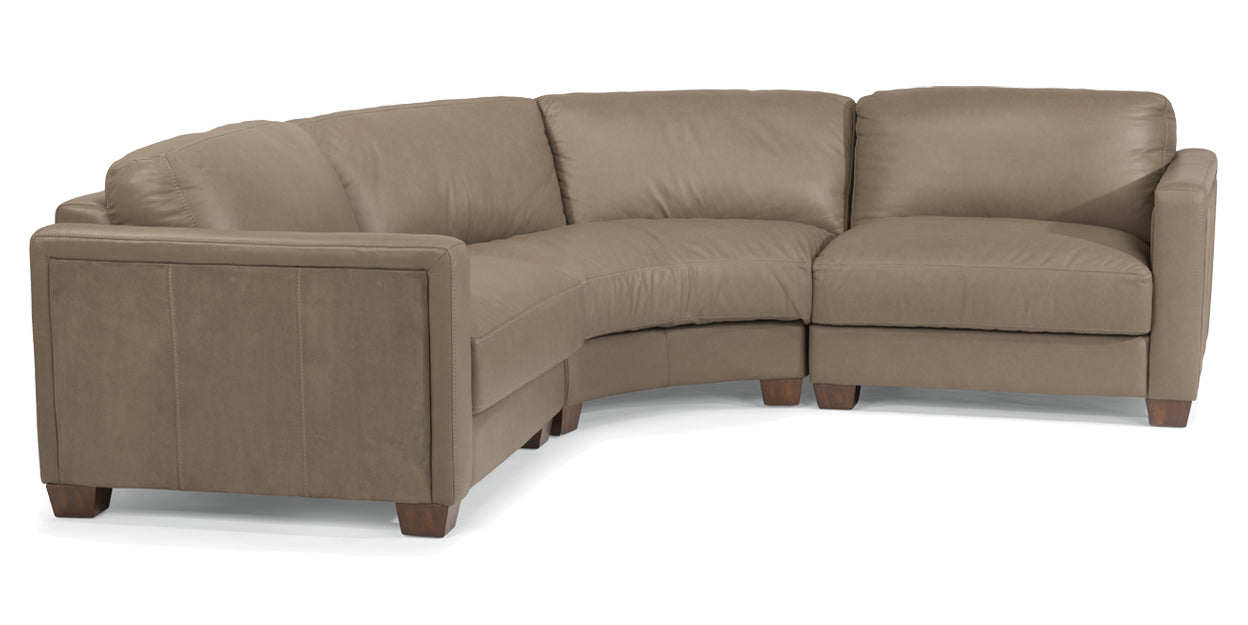 450-84 | Flexsteel Wyman Sectional