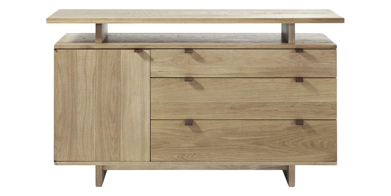 Sand | West Bros Fulton Sideboard