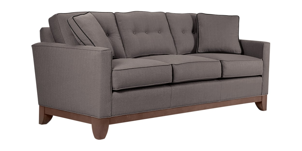 Jackson Fabric 60 | Future Fine Furniture Portofino Sofa | Valley Ridge Furniture