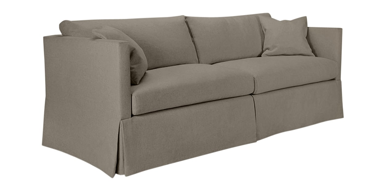 Stuart Fabric 96J8301 | Future Fine Furniture Sophia Sofa | Valley Ridge Furniture