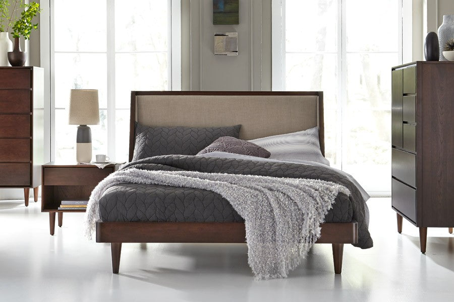 Sable | West Bros Jensen Shelter Bed