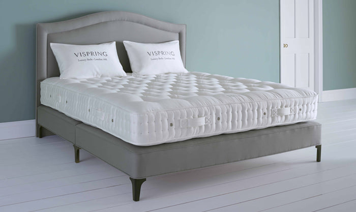 Undressed | Vi Spring Oxford Mattress