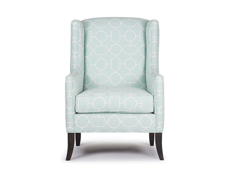 Robin's Egg Mezzanine | Barrymore Chloe Chair