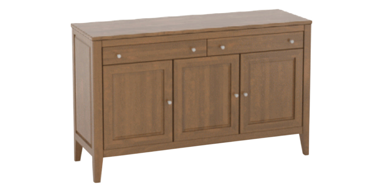 Oak Washed | Canadel Core Buffet 5400