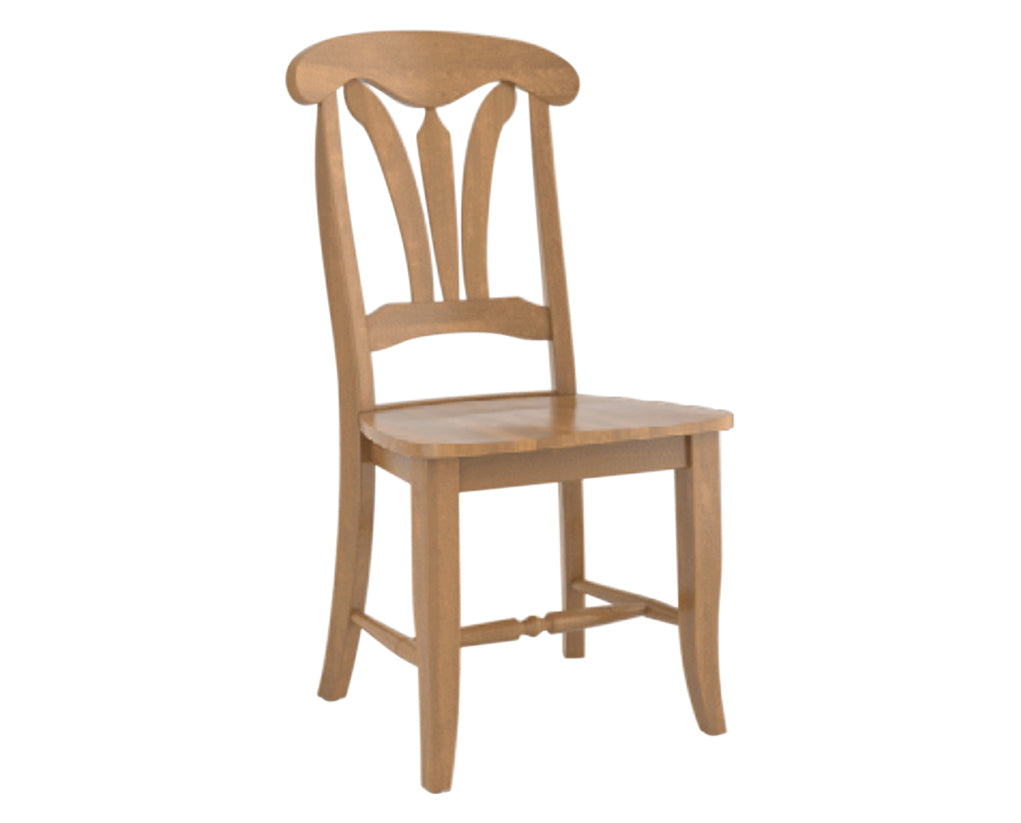 Honey Washed | Canadel Core Dining Chair 2164