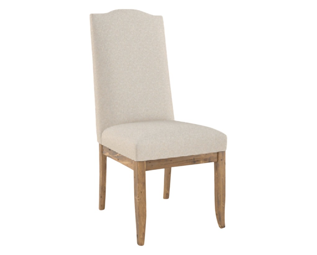 Fabric 7Q | Canadel Champlain Dining Chair 310