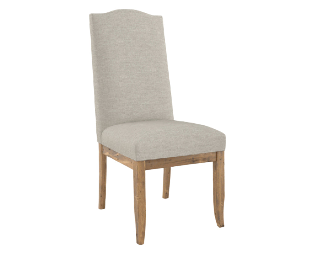 Fabric TB | Canadel Champlain Dining Chair 310