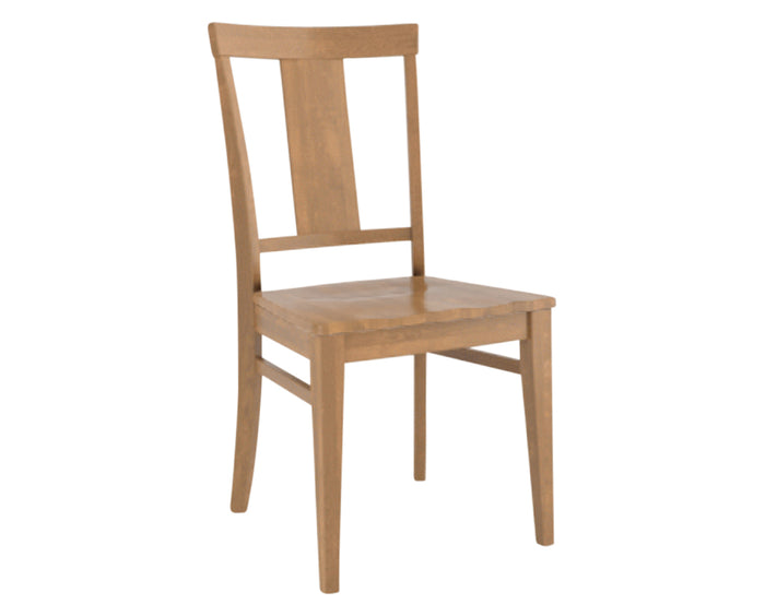 Honey Washed | Canadel Core Dining Chair 5024