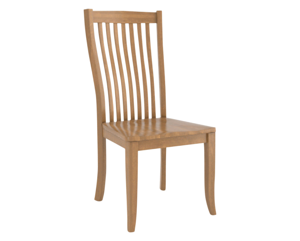Honey Washed | Canadel Core Dining Chair 5076