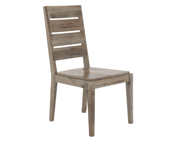 Shadow | Canadel Loft Dining Chair 5148