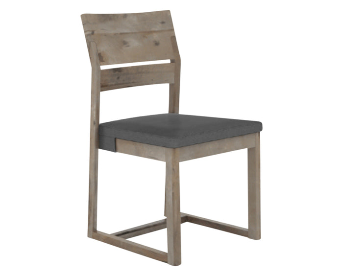 Shadow XJ | Canadel Loft Dining Chair 5149