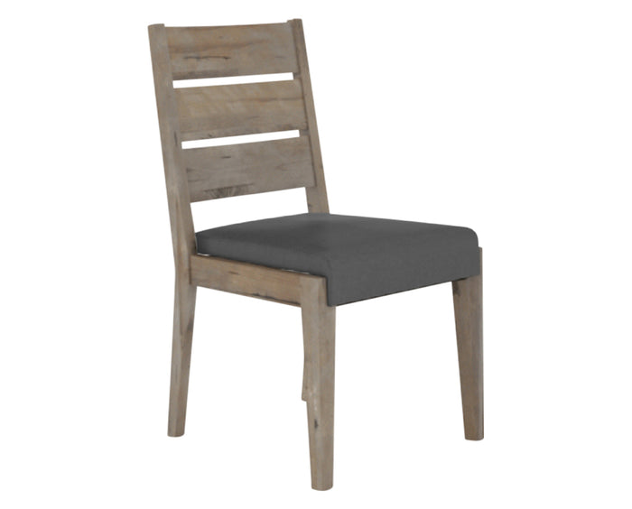 Shadow XJ | Canadel Loft Dining Chair 5150