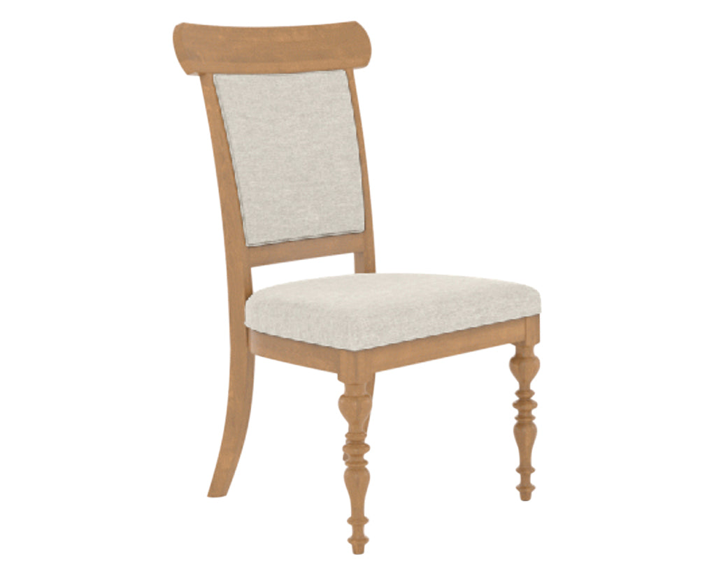 Leg CA | Canadel Classic Dining Chair 5164