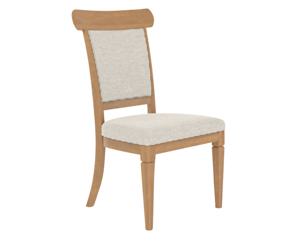 Leg CE | Canadel Classic Dining Chair 5164