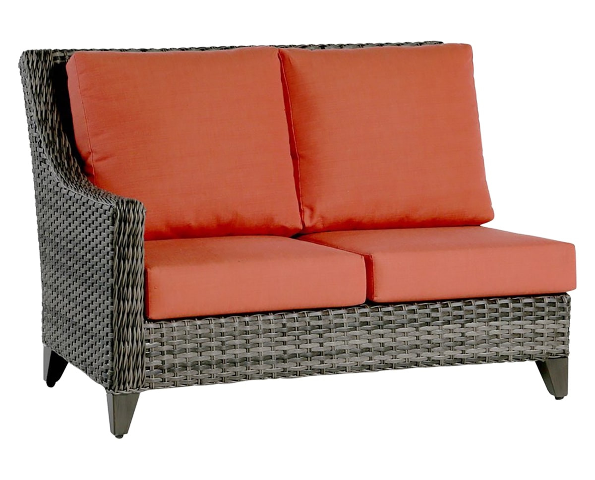 2-Seater Left Arm Chair | Ratana St. Martin Collection | Valley Ridge Furniture