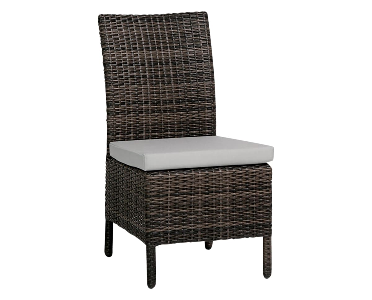Dining Side Chair | Ratana Coral Gables Collection | Valley Ridge Furniture