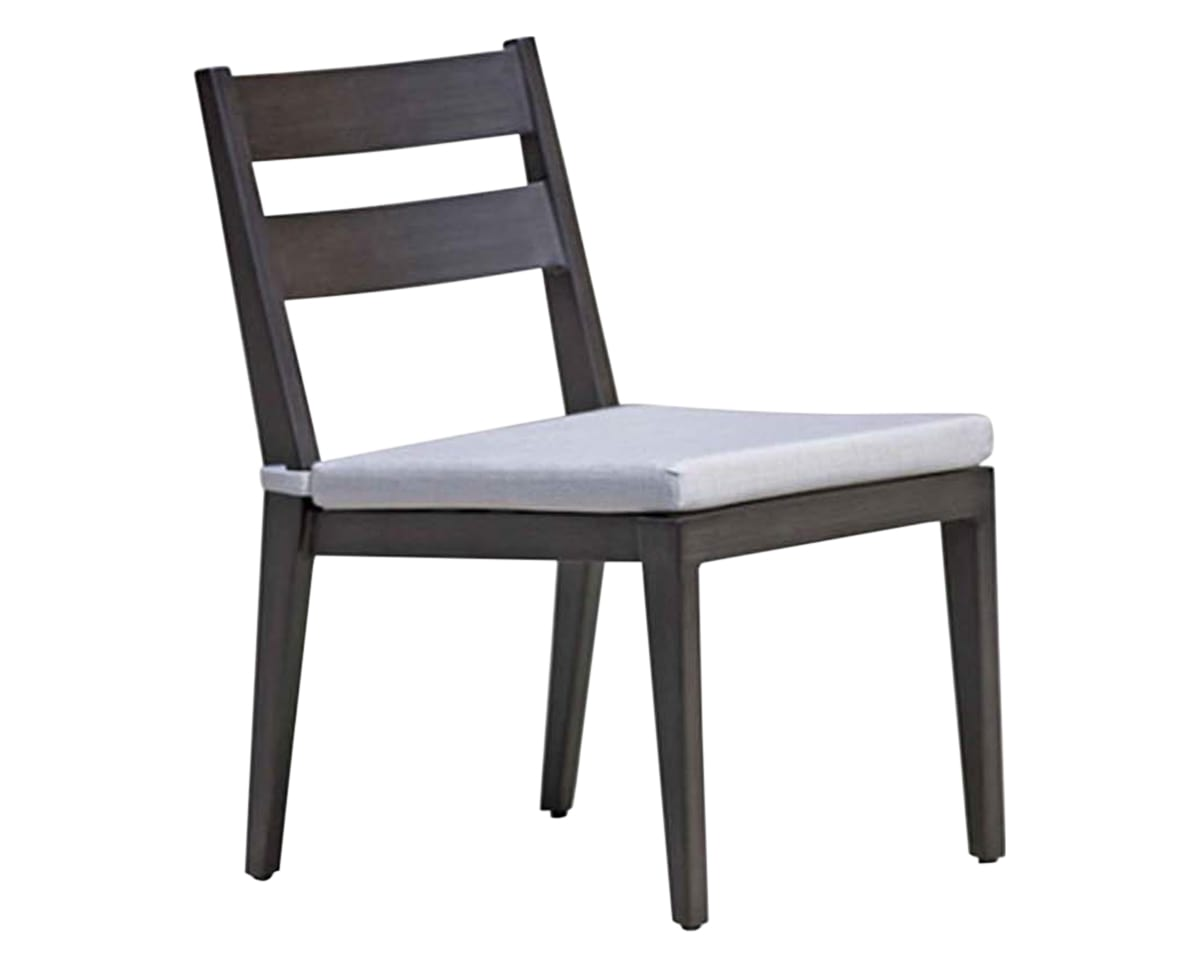 Dining Side Chair | Ratana Lucia Collection | Valley Ridge Furniture