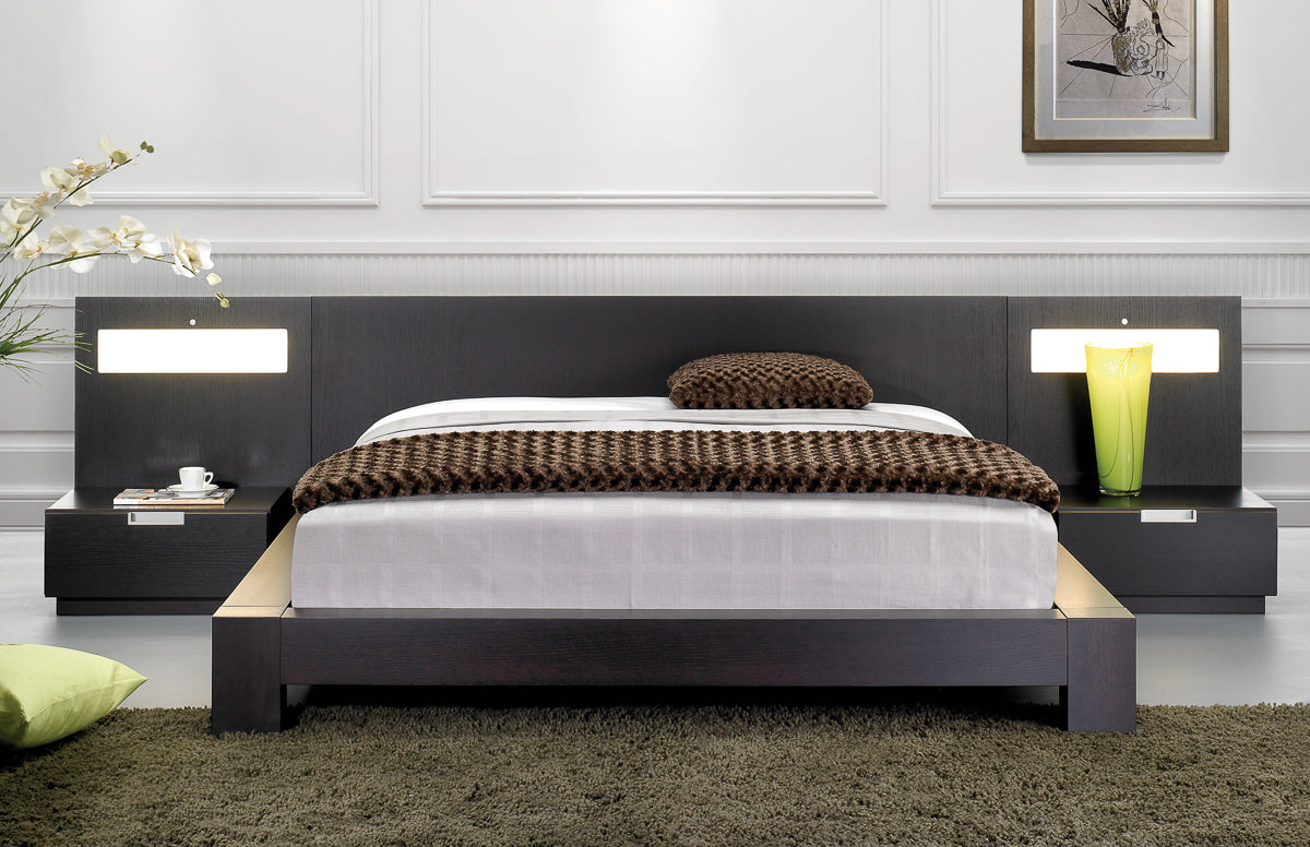 Stone on Oak | Mobican Stella Bed 2