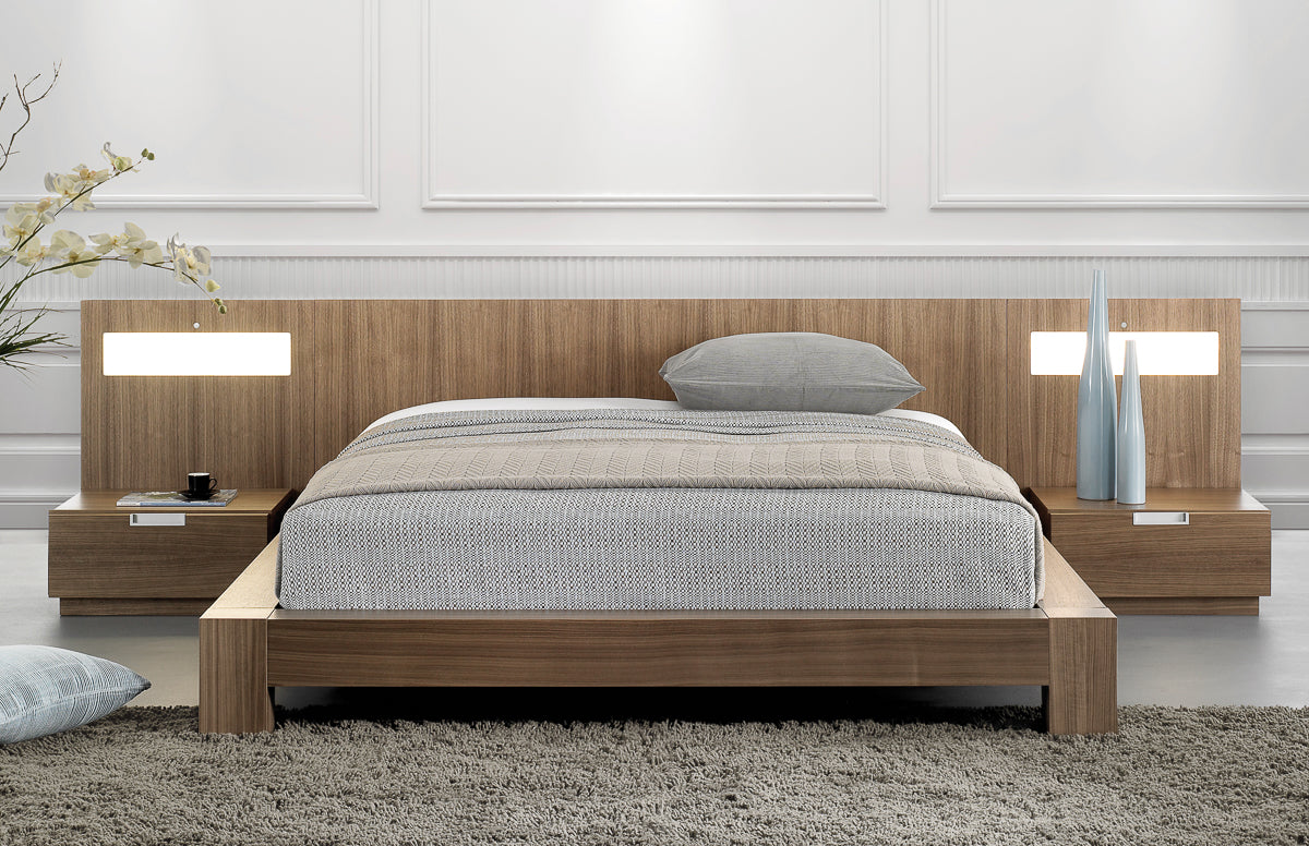 Stone on Oak | Mobican Stella Bed 3