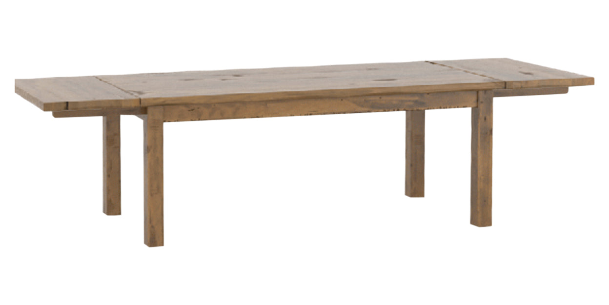 Oak Washed | Canadel Champlain Dining Table 3878