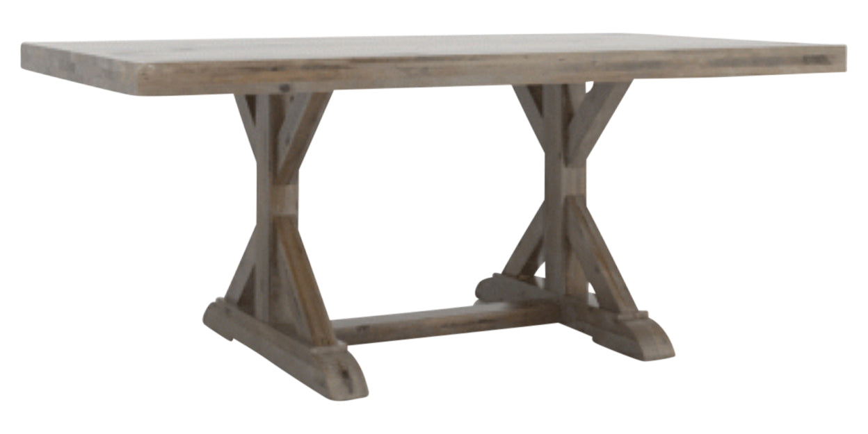 Shadow | Canadel Loft Dining Table 4272