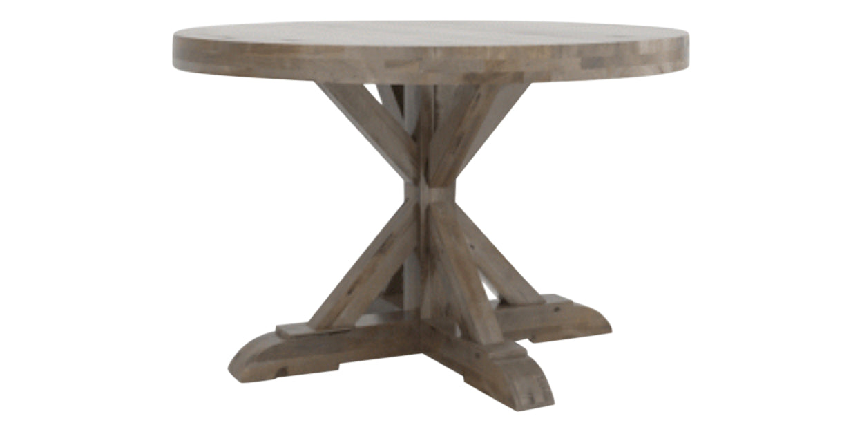 Shadow | Canadel Loft Dining Table 4848