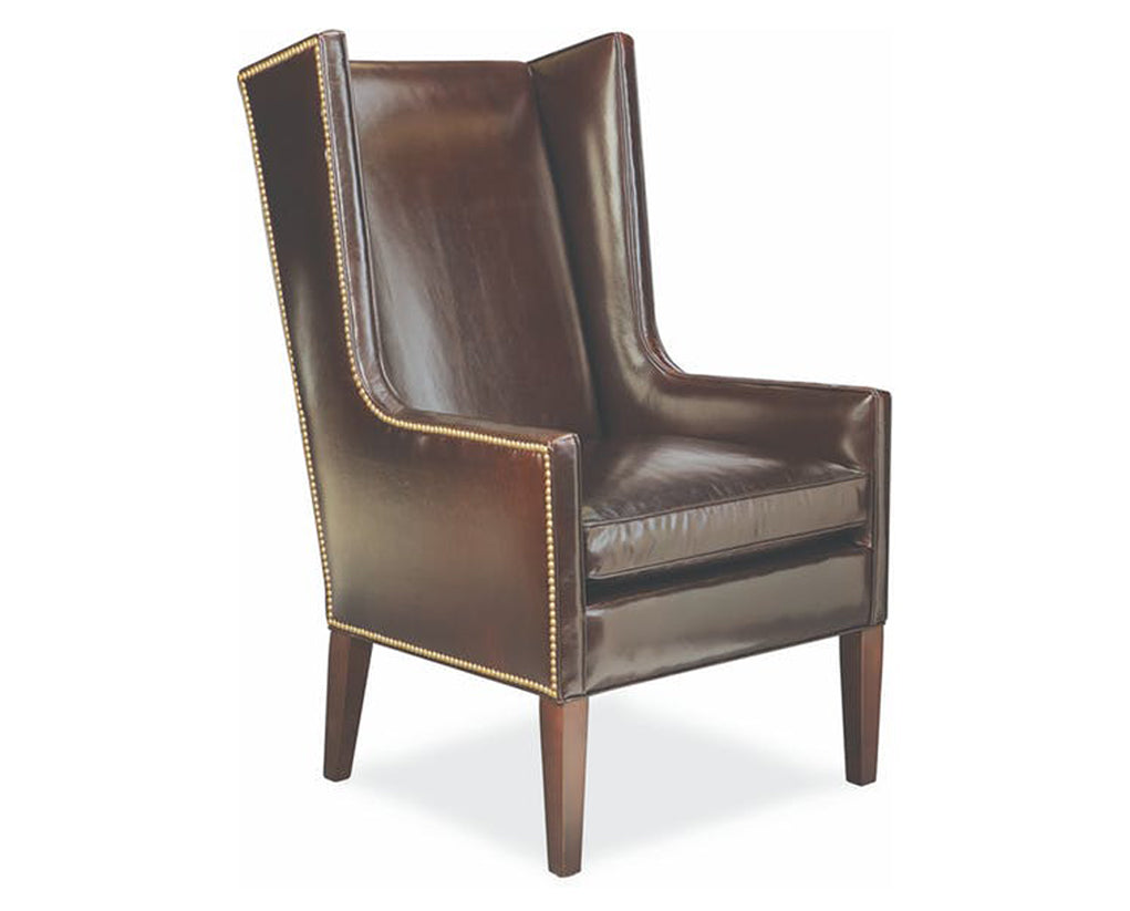 Chaps Toffee | Lee L3914 Chair