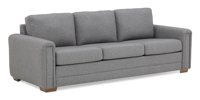 Alpine Storm | Alma Low Leg Sofa