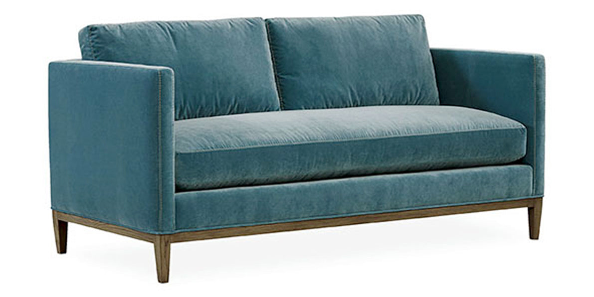 Winthrop Ocean | Lee 3583 Sofa