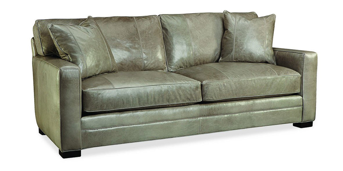 Tampa Pewter | Lee 5285 Sofa