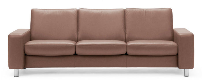 Paloma Copper | Stressless Pause Sofa
