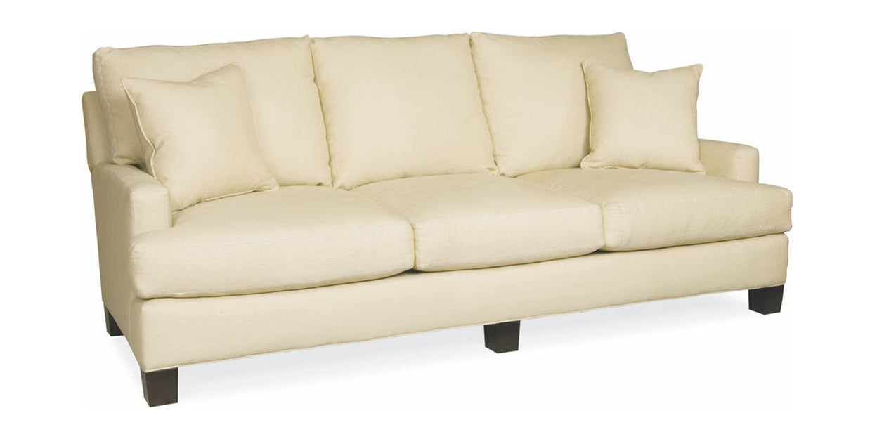 Davis White | Lee 3973 Sofa