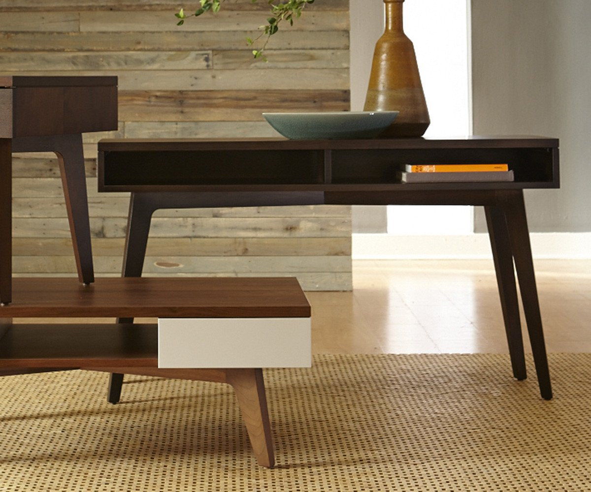Coffee | West Bros Serra Sofa Table