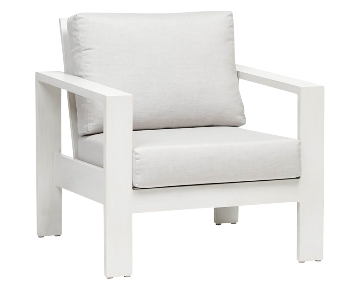 Club Chair | Ratana Park Lane Collection | Valley Ridge Furniture