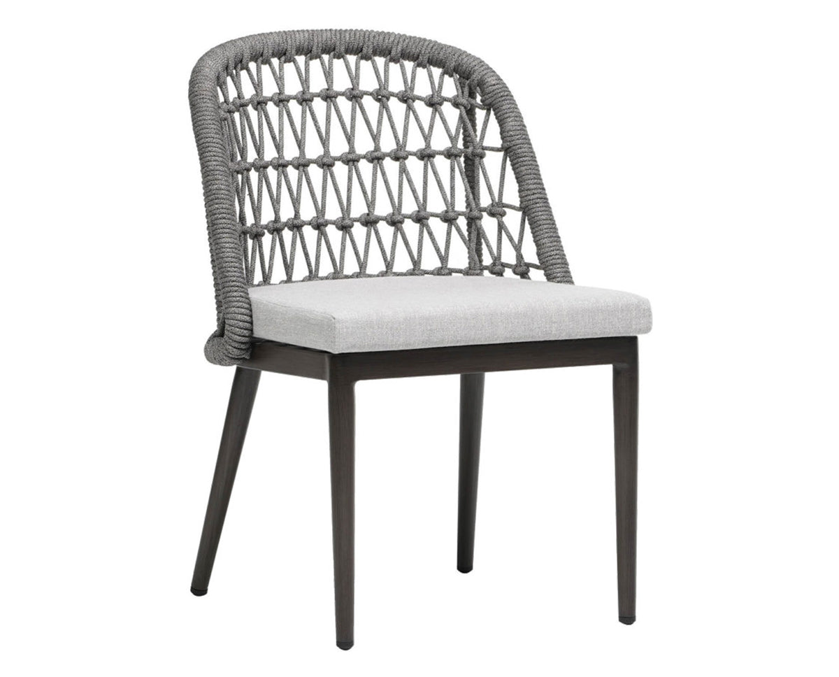 Dining Side Chair | Ratana Poinciana Collection | Valley Ridge Furniture