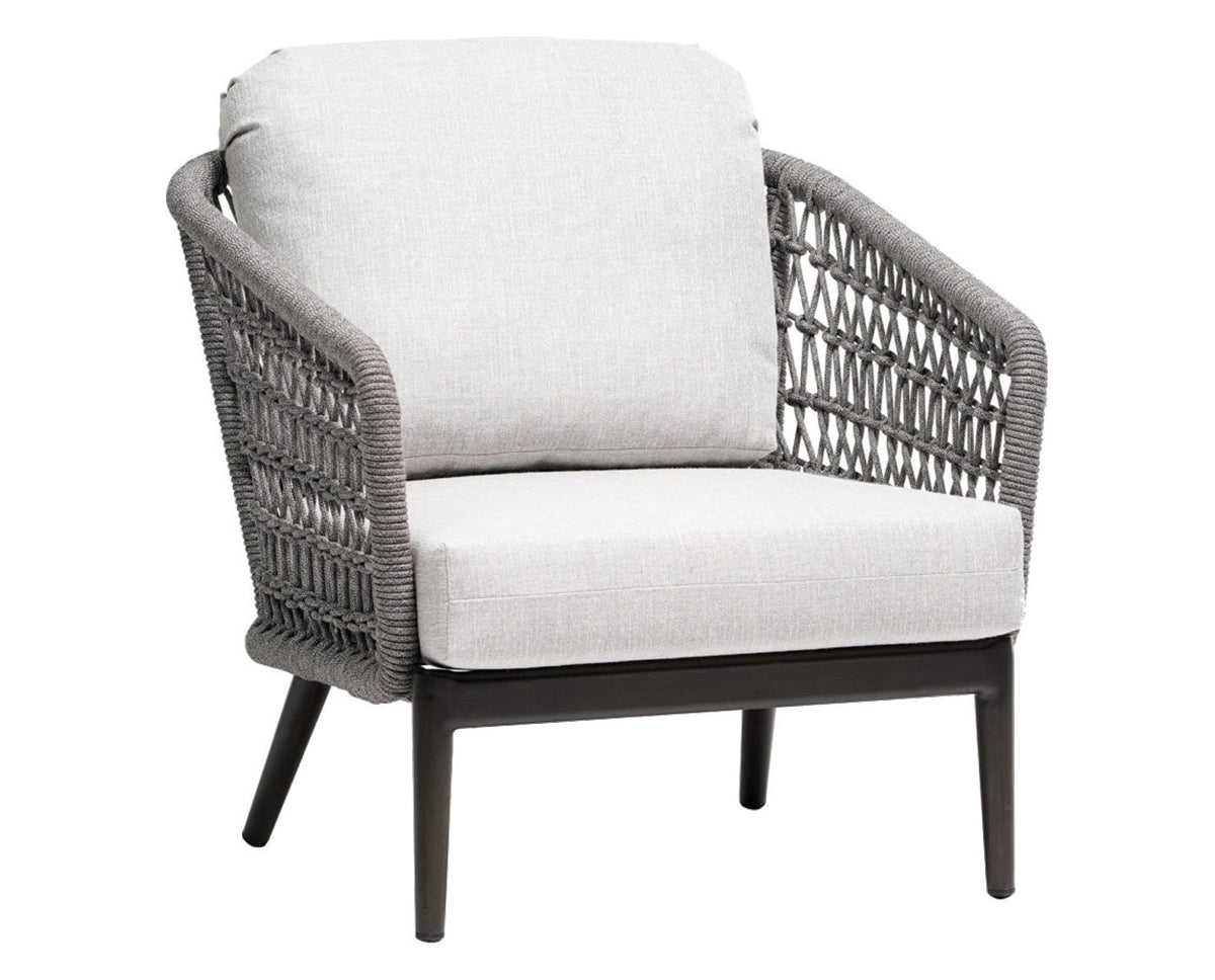 Club Chair | Ratana Poinciana Collection | Valley Ridge Furniture
