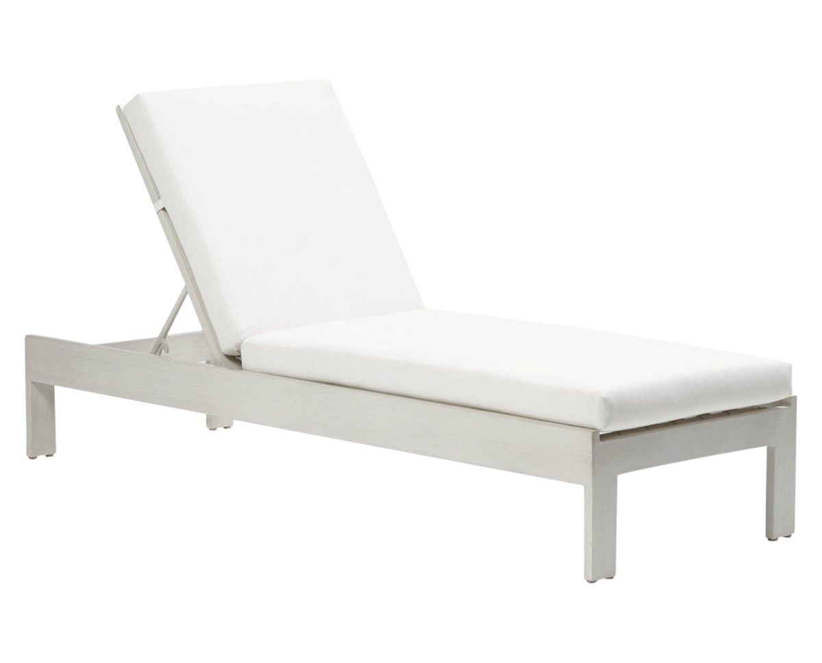 Adjustable Lounger Chair | Ratana Park Lane Collection | Valley Ridge Furniture