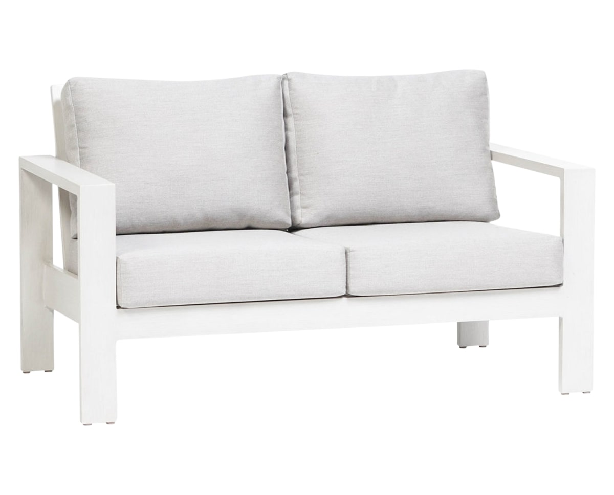 Loveseat | Ratana Park Lane Collection | Valley Ridge Furniture