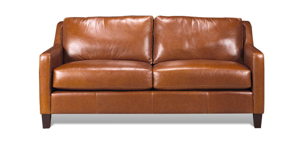 Brown leather | Legacy Sophia Sofa