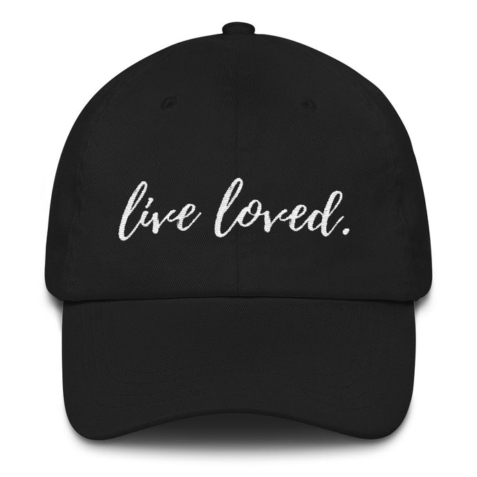 Live Loved Hat