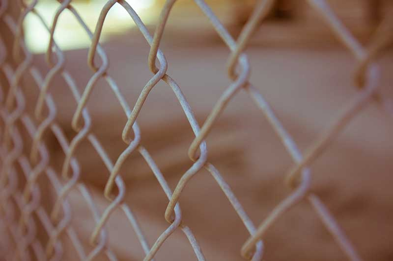 Benefits Of Weld Wire Fence