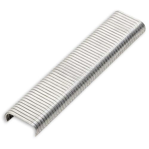"11/16"" Galvanized Hog Rings 16 ga. 2,500 Pack"