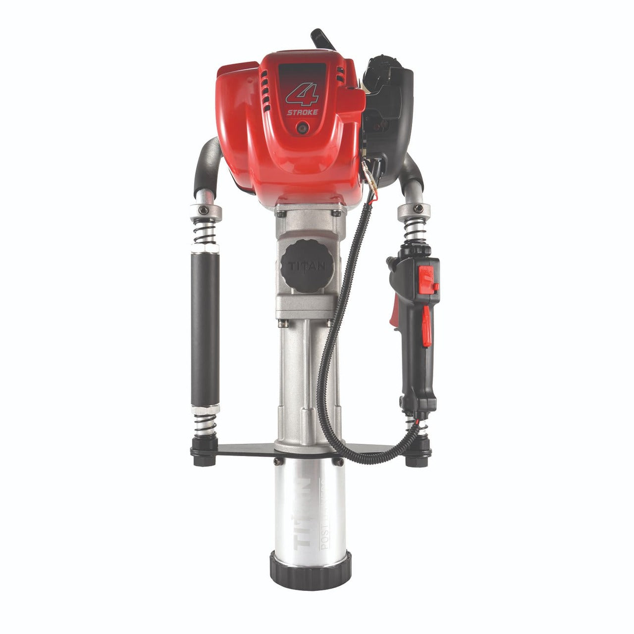 Titan PGD2875H Honda Engine Gas Powered Post Driver