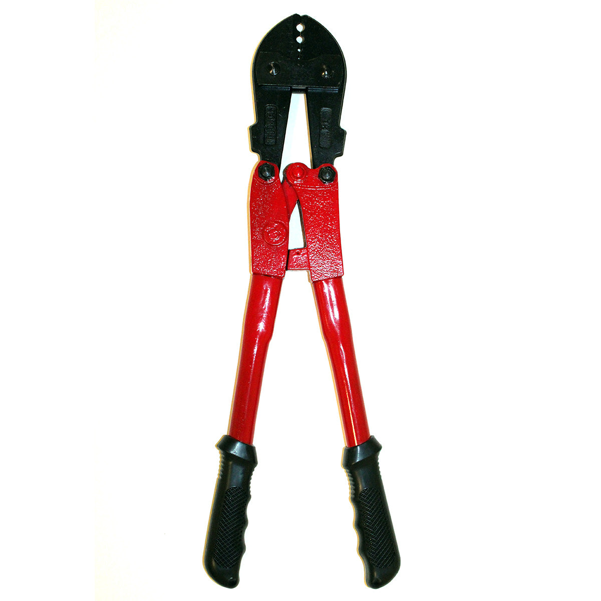 Crimping Tool For Monofilament Sleeve