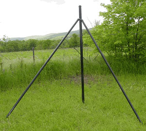 7.5' H Small Area Deer Fence Corner (2 Pack)