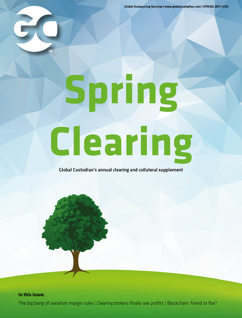Global Custodian Spring Clearing 2017 supplement