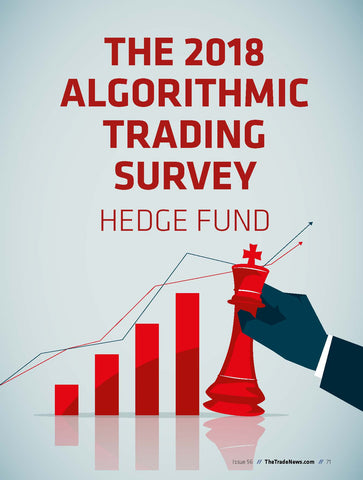 Algorithmic Trading Survey 2018 - Hedge Fund