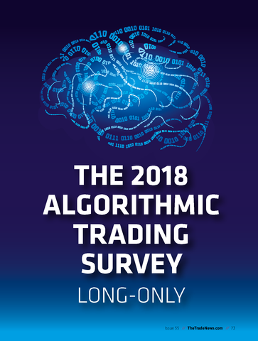 Algorithmic Trading Survey 2018 - Long-Only